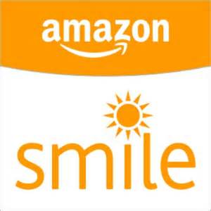 Amazon Smile for K9CS